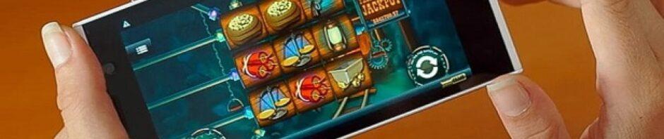 Ada di Play Store Karena Game Kasino: Petualangan Slot Dapat Dimainkan